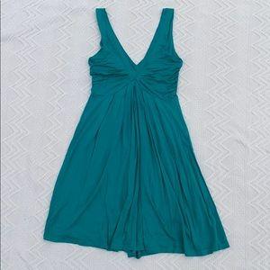 Zara Collection Teal Dress!!!